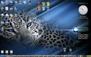 OpenOffice-3.0 siap digunakan